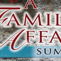 Snippets from A Family Affair: Summer and pre-order on iBooks