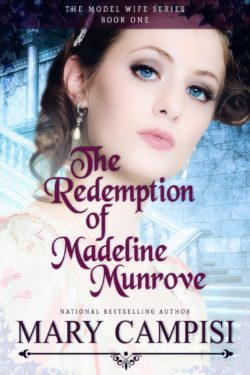 Excerpt - The Redemption of Madeline Munrove