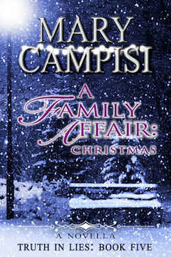 Excerpt - A Family Affair: Christmas