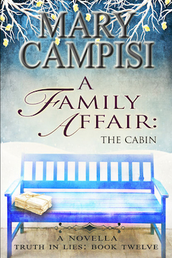 Excerpt - A Family Affair: The Cabin (A Novella)