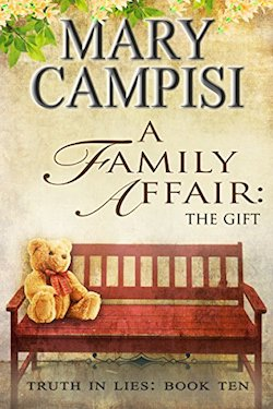 Excerpt - A Family Affair: The Gift
