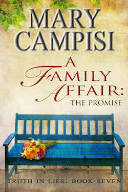 Excerpt - A Family Affair: The Promise