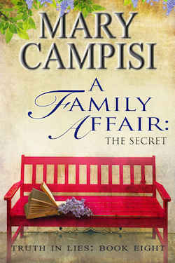 Excerpt - A Family Affair: The Secret