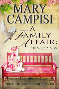 A Family Affair: The Weddings