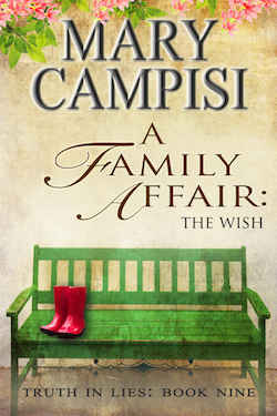 A Family Affair: The Wish