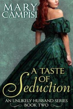 Excerpt - A Taste of Seduction
