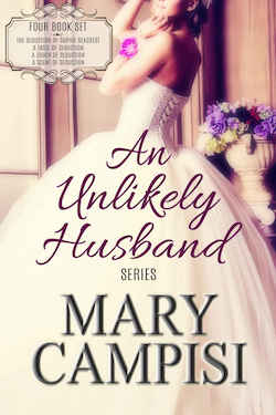 An Unlikely Husband Box Set by Mary Campisi