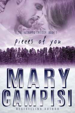 Pieces of You by Mary Campisi