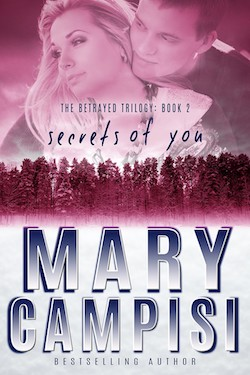 Secrets of You by Mary Campisi