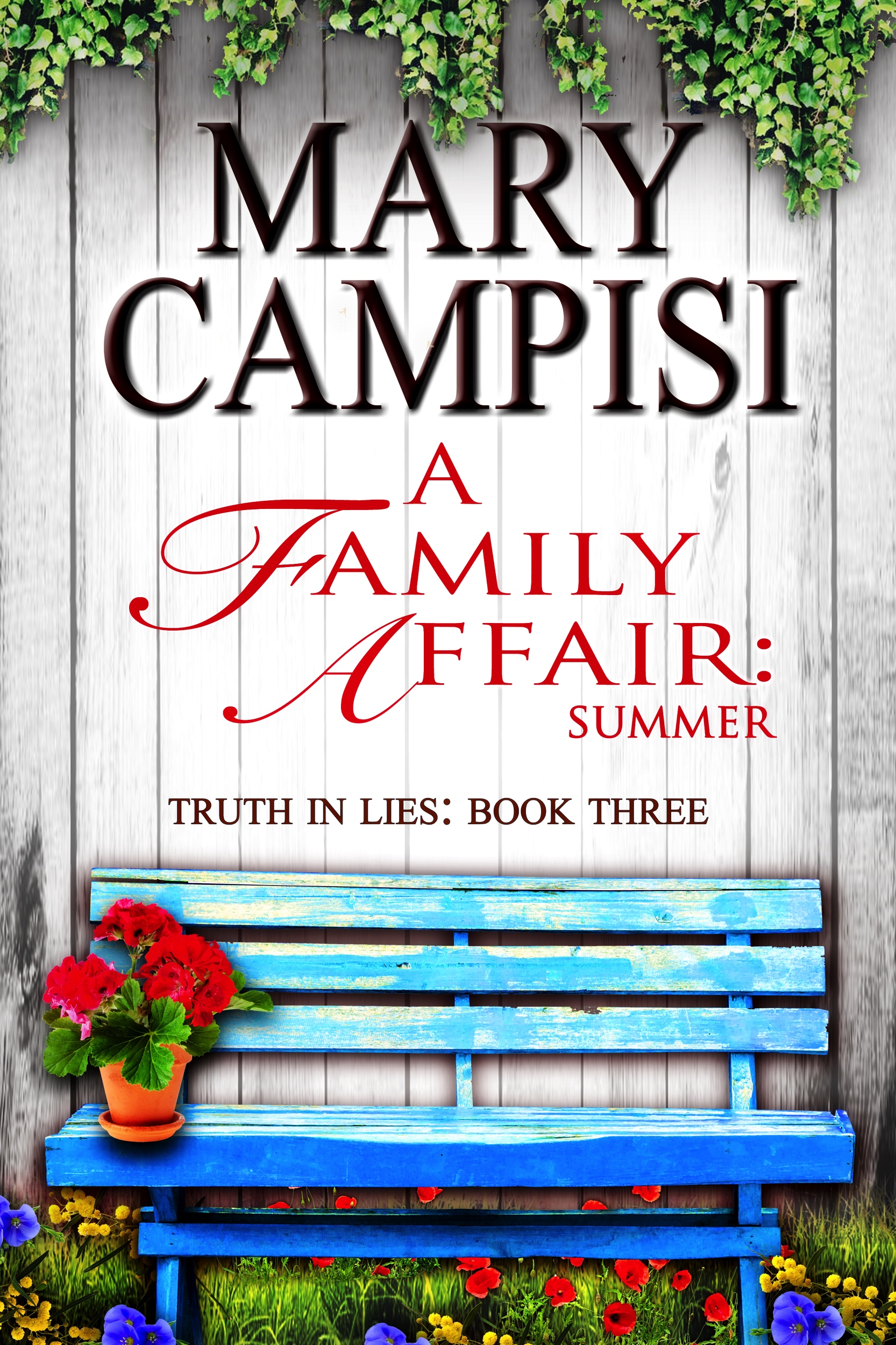 Excerpt - A Family Affair: Summer