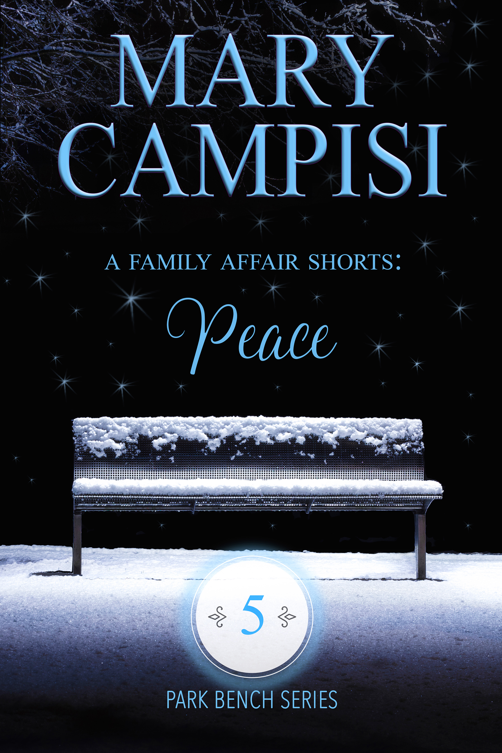 A Family Affair Shorts: Peace
