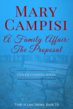 A Family Affair: The Proposal