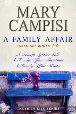 A Family Affair Boxed Set 2