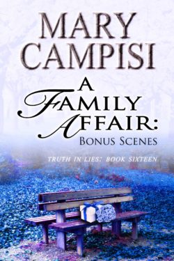 A Family Affair: Bonus Scenes