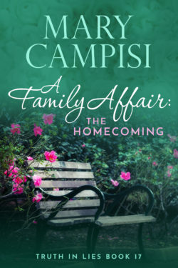 Excerpt - A Family Affair: The Homecoming