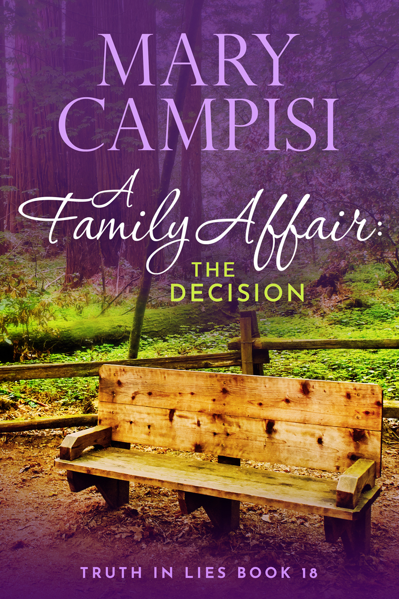 A Family Affair: The Decision