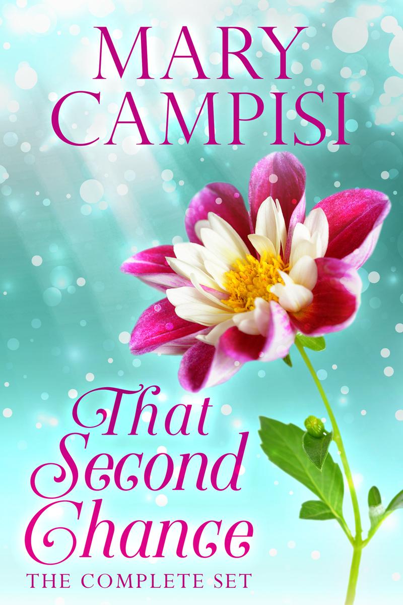That Second Chance Boxed Set | Books 1-6 | Romance Author