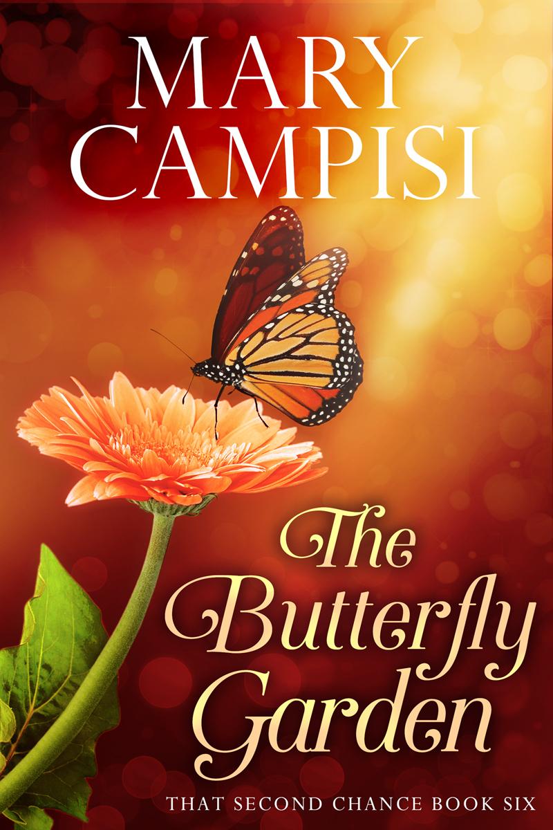 Excerpt - The Butterfly Garden