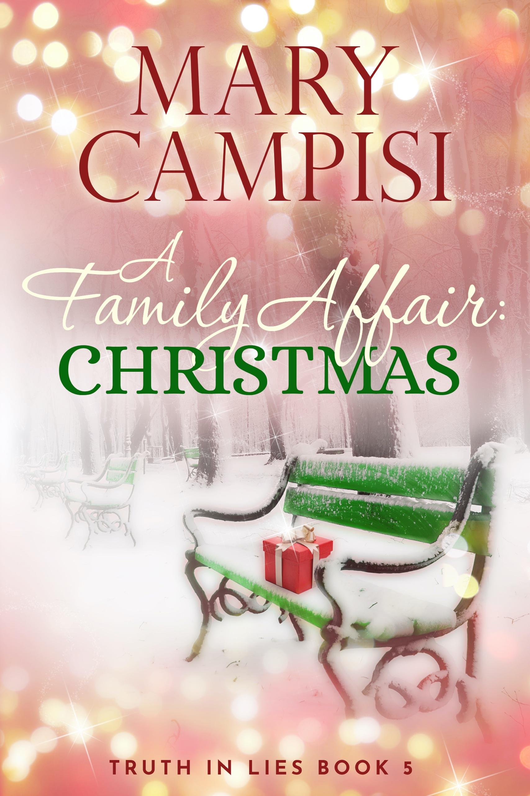 Excerpt - A Family Affair: Christmas